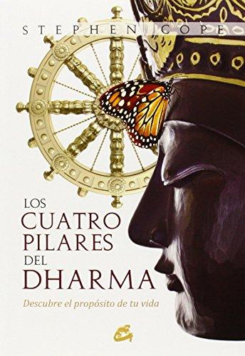 Los Cuatro Pilares Del Dharma (Espiritualidad - Yoga)