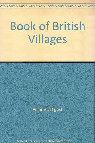 Book of British Villages