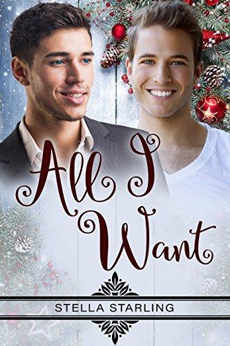 all-i-want-english-edition