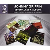 Johnny Griffin Seven Classic Albums