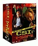 CSI:マイアミ シーズン4 コンプリートDVD BOX-2