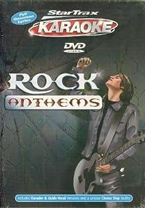 Rock Anthems