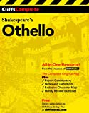 CliffsComplete Othello (0764585738) by William Shakespeare