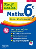 OBJECTIF COLLEGE MATHS 6EME