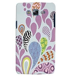 Citydreamz Back Cover For Samsung Galaxy Grand Neo/ Grand Neo Plus I9060I 
