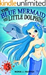 Books for Kids : The Blue Mermaid and...