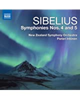 Symphonies Nos. 4/5