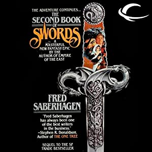 The Second Book of Swords Audiobook