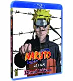 echange, troc Naruto Shippuden / Blood Prison (Blu-ray + DVD) [Blu-ray]