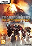 Transformers: Fall of Cybertron  (PC)