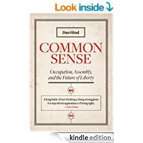 Common Sense: Occupation, Assembly, and the Future of Liberty