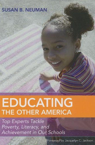 Educating the Other America: Top Experts Tackle Poverty,...