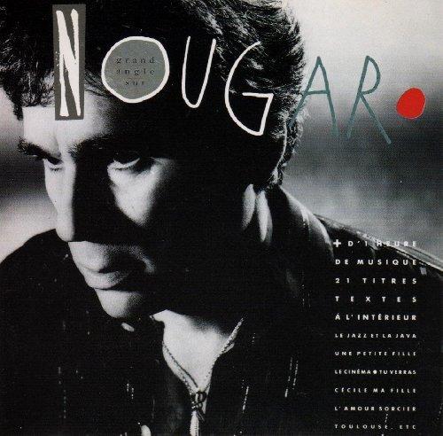 Claude Nougaro - Grand angle - Zortam Music