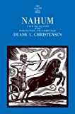 Nahum: A New Translation with Introduction and Commentary (The Anchor Yale Bible Commentaries)