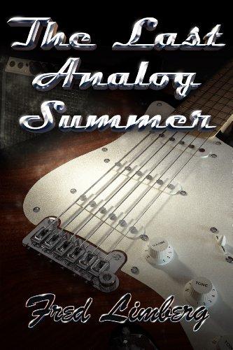 Free Kindle Book : The Last Analog Summer