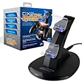 Cheapest Gamekraft Dx2 Dual Controller Charging Dock Ps4 on PlayStation 4