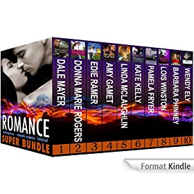 Romance Super Bundle (English Edition)