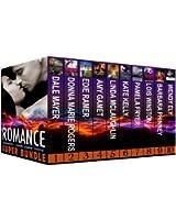 Romance Super Bundle (English Edition)