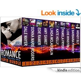 Romance Super Bundle