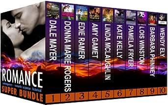 Romance Super Bundle - Kindle edition by Dale Mayer, Donna Marie