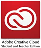 Adobe Student & Teacher Edition Creative Cloud