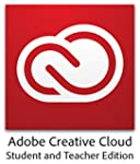 Adobe Student & Teacher Edition Creat...