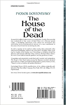 an analysis of fryodor dostoevskys the house of the dead Download and read house of the dead fyodor dostoevsky quick summary house of the dead fyodor dostoevsky quick summary why should wait for some days to get or receive.