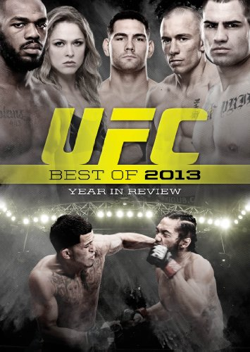 Ufc Best of 2013 [DVD] [Import]