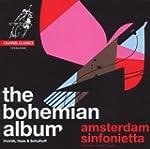 Bohemian Album. Amsterdam Sinfonietta...