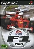 echange, troc F1 2001