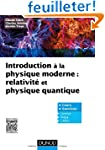 Introduction � la physique moderne -...