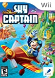 Kid Adventures: Sky Captain - Nintendo Wii