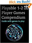 Playable 1-2 Player Games Compendium