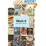 Work 6: Parsons AAS Interior Design (Parsons Work AAS Interior Design) (Volume 6)
