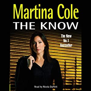 The Know Audiobook