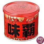 味覇(ウェイパー) 缶 500g×12缶 ケース販売