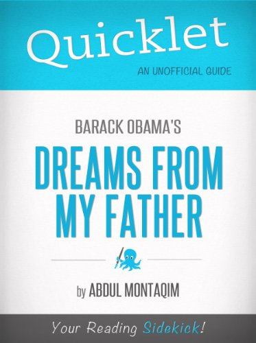 Obama dreams of my father essay
