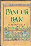 Pangur Ban (0060258616) by Stolz, Mary