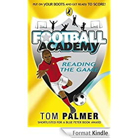 Football Academy:  Reading the Game: Reading the Game