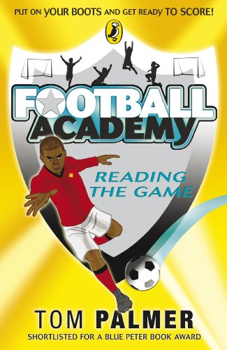 Football Academy:  Reading the Game
