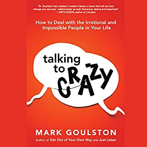 Talking to Crazy Audiobook