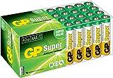 GP LR03 Micro AAA Super Alkaline
