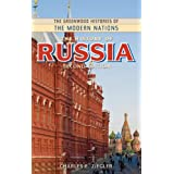 The History of Russia (The Greenwood Histories of the Modern Nations)