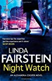 Linda Fairstein Night Watch (Alexandra Cooper)