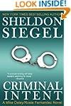 Criminal Intent (Mike Daley/Rosie Fer...