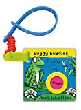 Freddy the Frog (Buggy Buddies)