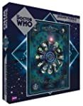 Doctor Who Calendar 1000 Piece Jigsaw...