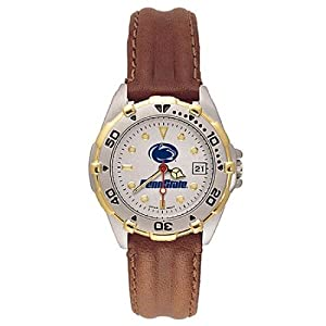 NSNSW21875P-Ladies Penn State University All Star Watch by NCAA Officially Licensed