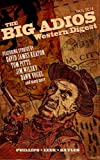 img - for The Big Adios: Western Digest book / textbook / text book