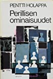img - for Perillisen ominaisuudet book / textbook / text book